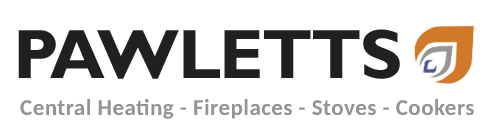 Pawletts Fireplaces Logo