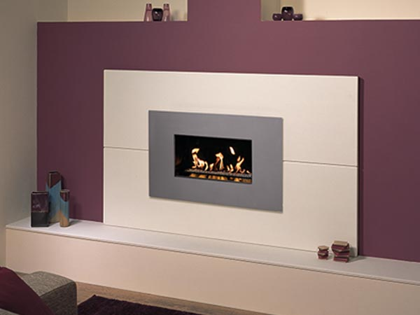 hole-in-the-wall gas fire